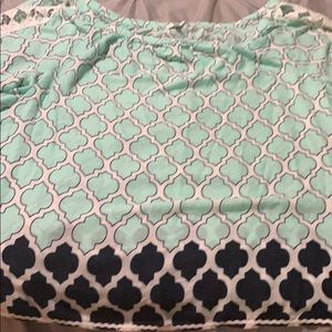 Crown and Ivy blouse size 2x